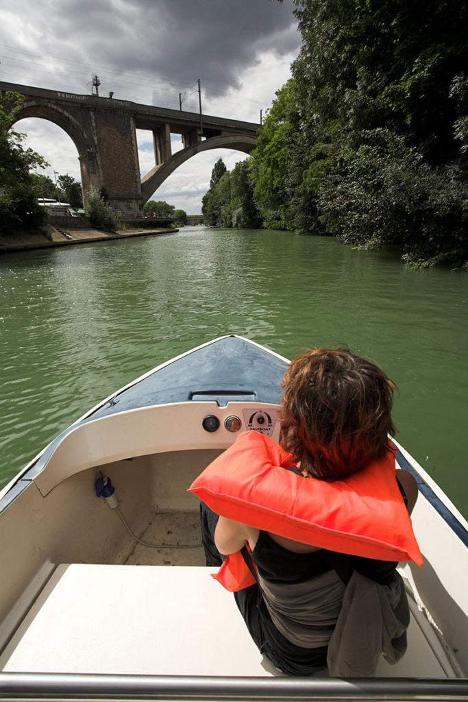 Location de bateaux dans les ports du Val-de-Marne
