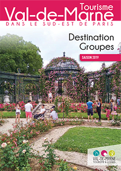 Brochure groupe CDT94