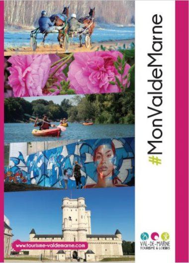 Couverture brochure groupes 2021 - BD