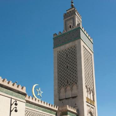 La Mosquée de Paris – Conférence virtuelle