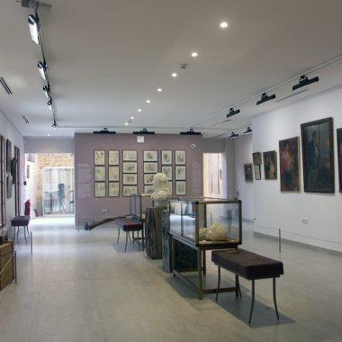 Découverte de l'Histoire et du Val-de-Marne (primaire)