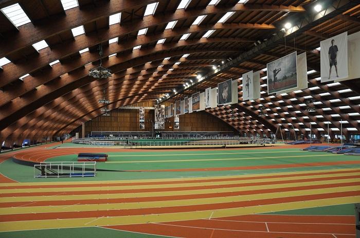 Visite de l'Institut National du Sport, de l'Expertise et de la Performance (INSEP)