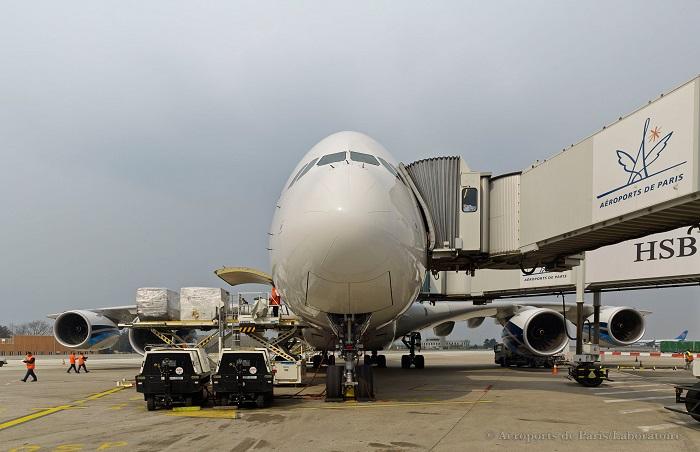 Visite guidée au coeur de l'aéroport de Paris-Orly