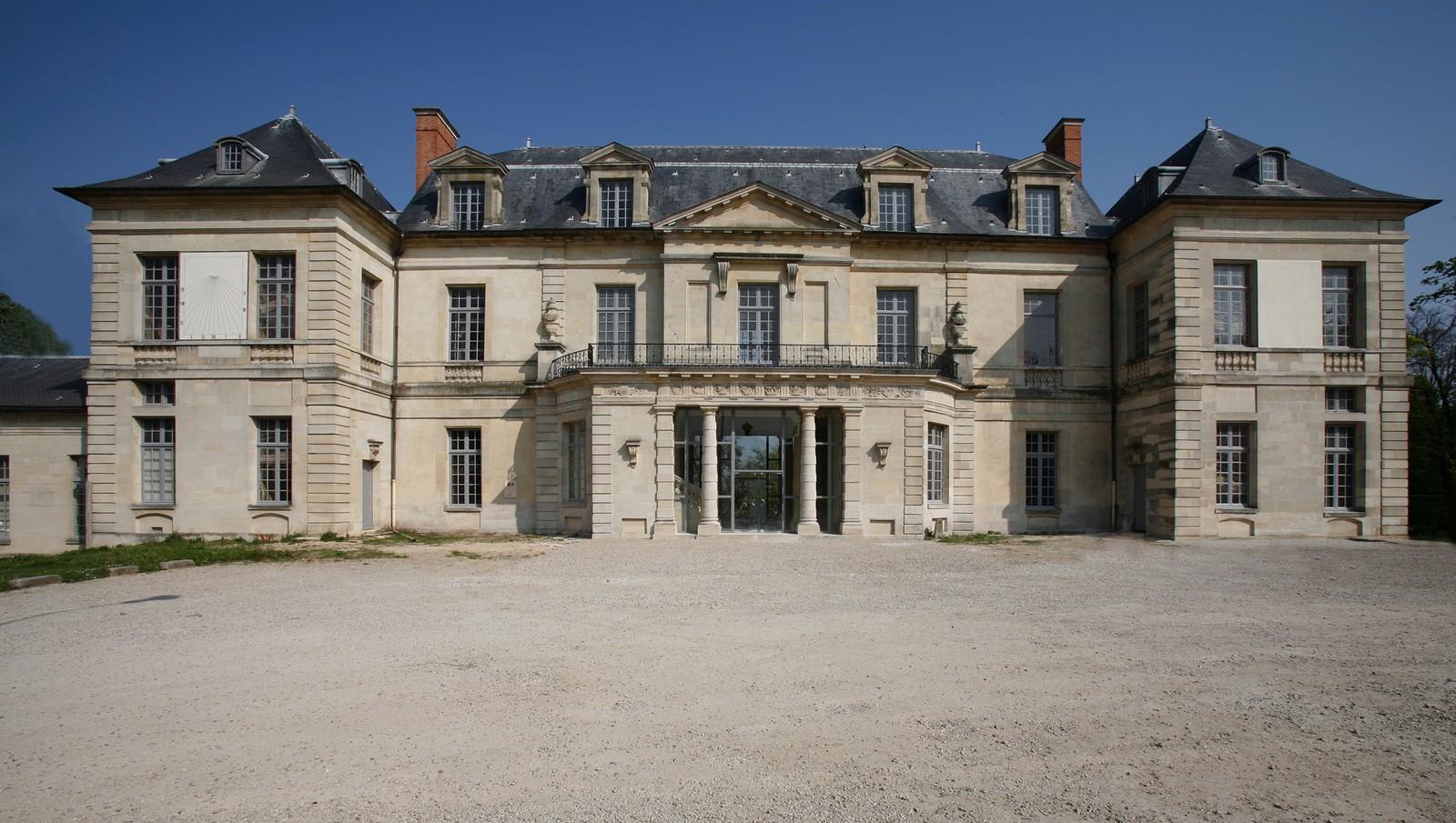 chateau-de-sucy