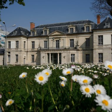 Château de Sucy