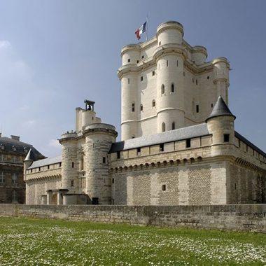 Vincennes : De la Garde Républicaine au Château