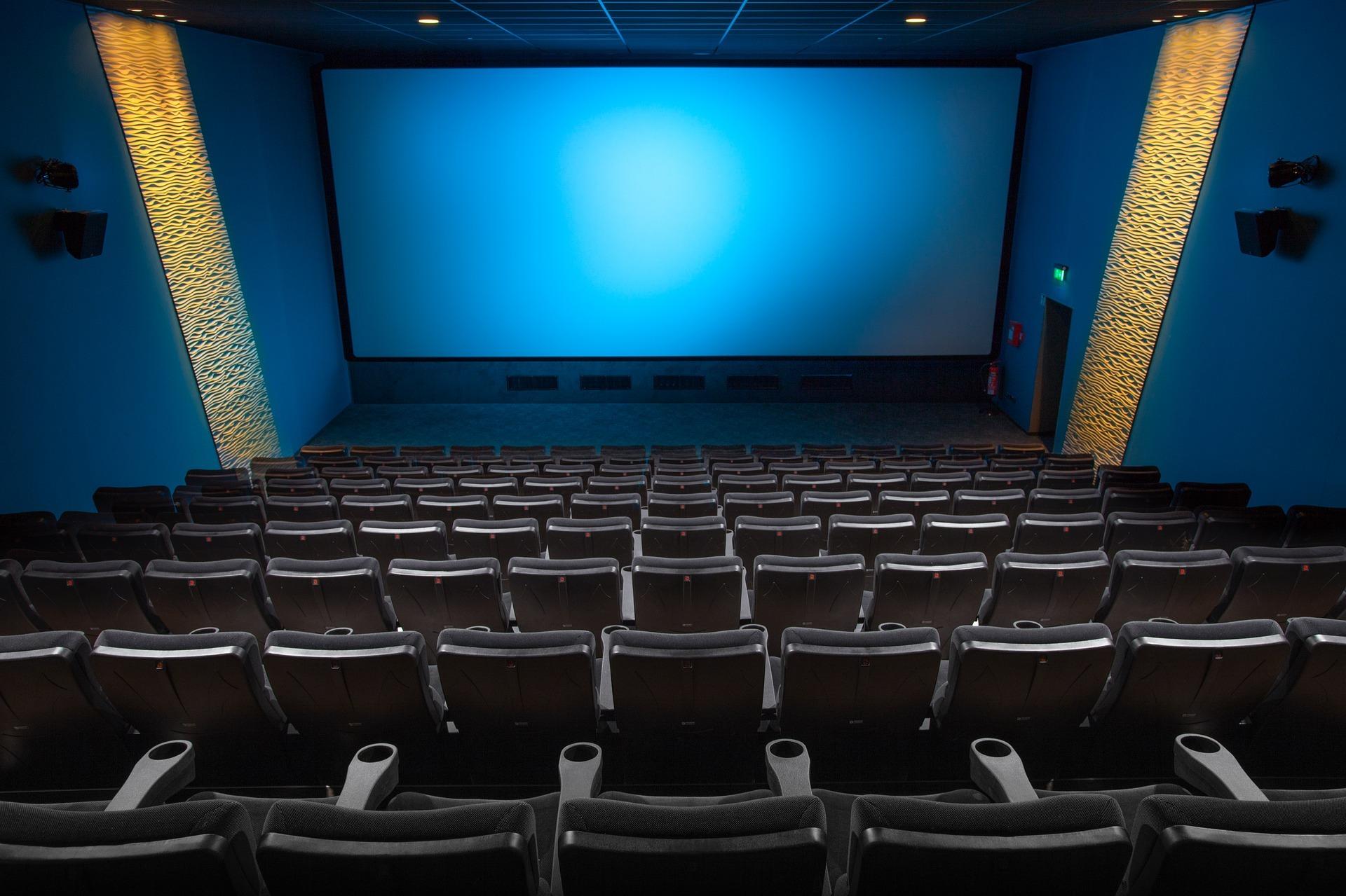 À la découverte du cinéma