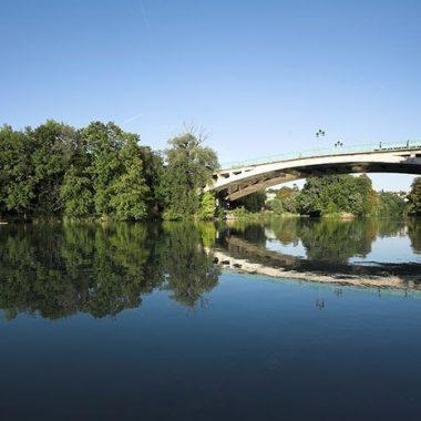 Croisière découverte sur la Marne