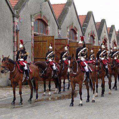 Garde républicaine Carnot