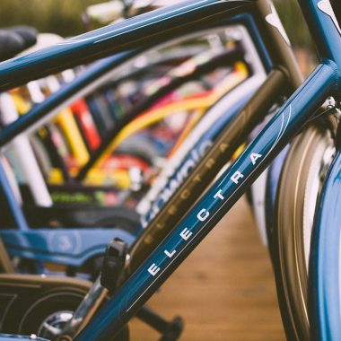 Location de vélos Tandem