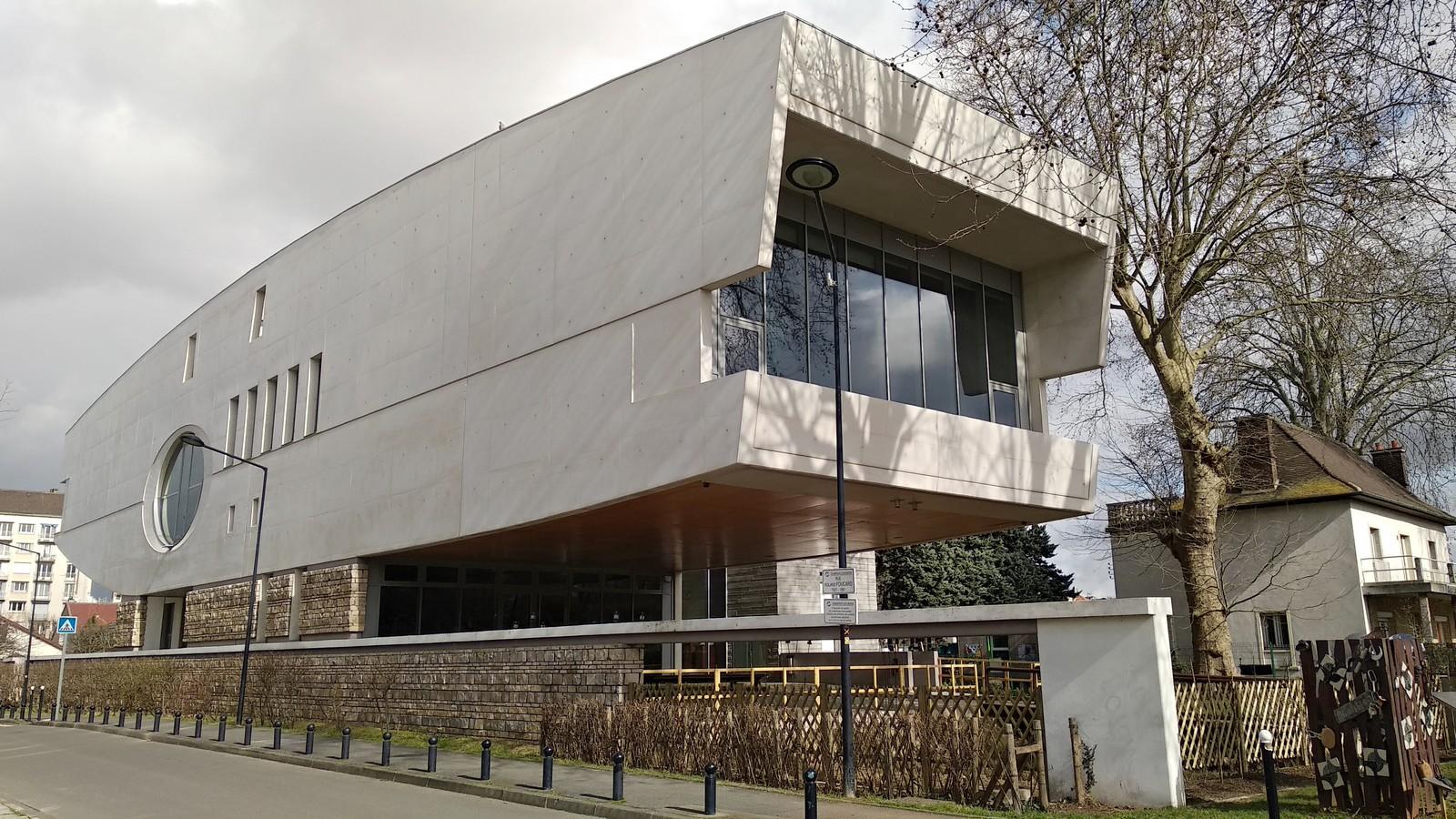 Musée de la Résistance à Champigny-sur-Marne