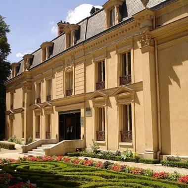 Visite du musée de Saint-Maur-des-Fossés