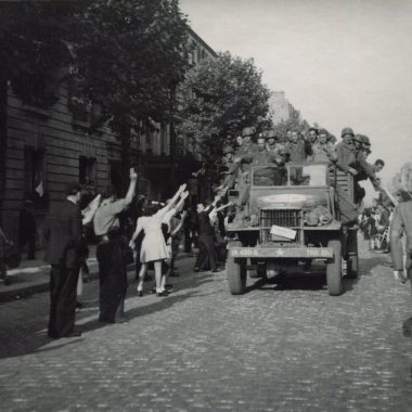 Le parcours autour de la Seconde Guerre mondiale – Vincennes dans la tourmente