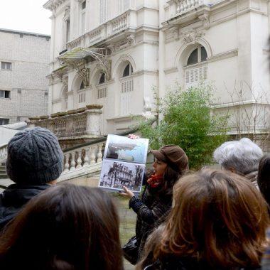 Vincennes et le cinéma muet