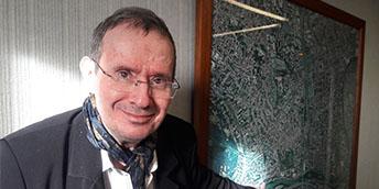 Olivier Maitre Allain