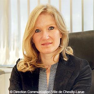 Stéphanie Daumin