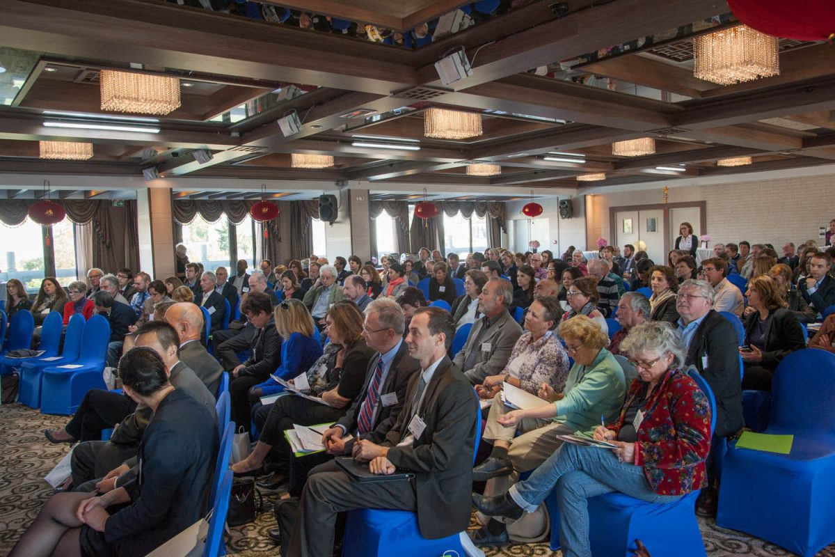 Rencontres du tourisme 2015