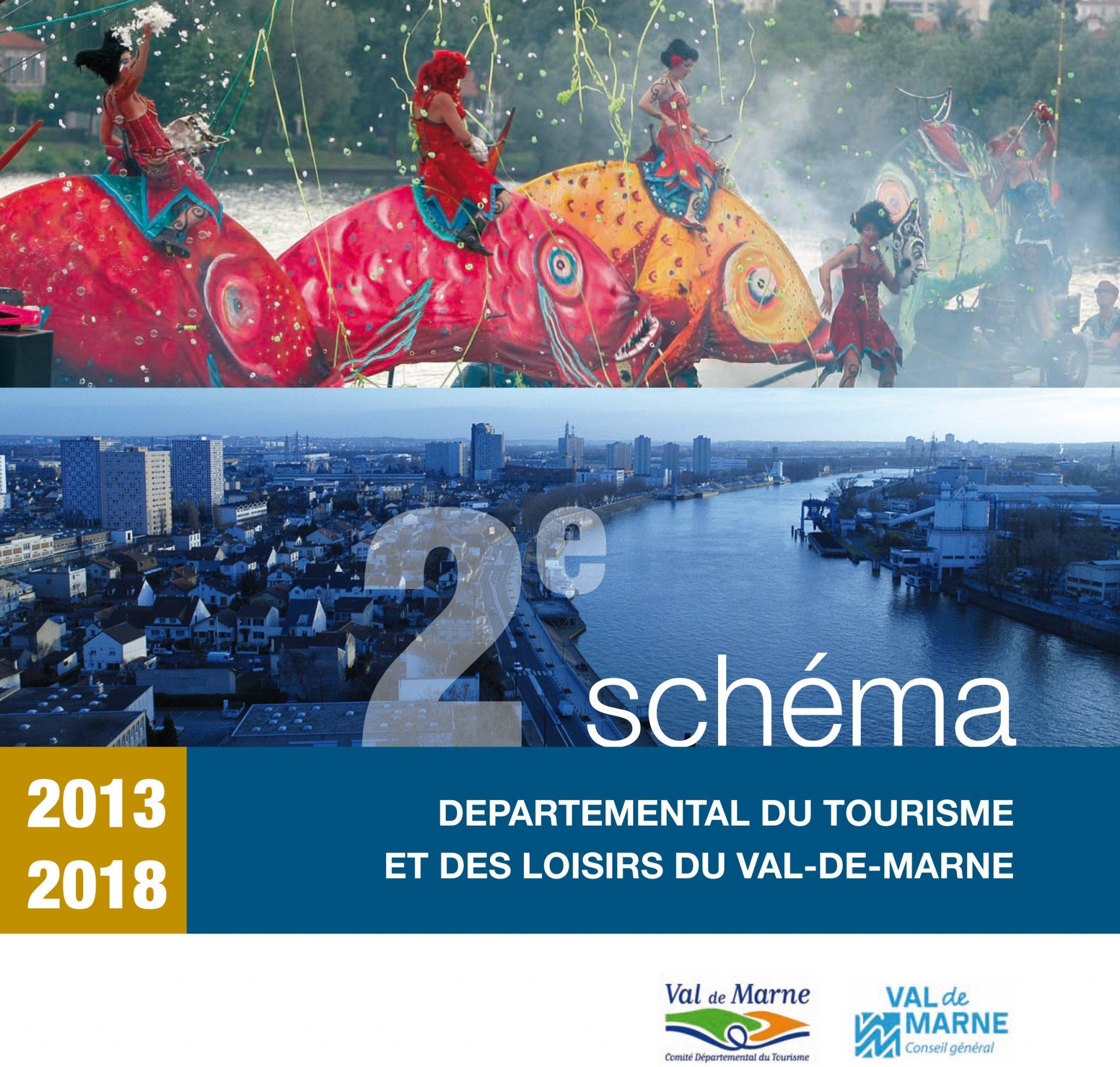 Schéma départemental du tourisme et des loisirs du Val-de-Marne