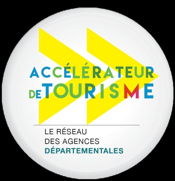 Logo Accélérateur de Tourisme