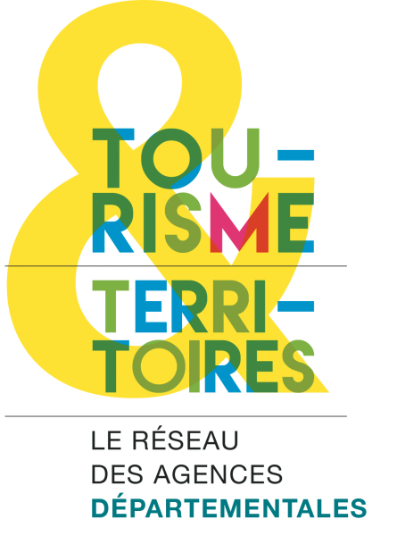 Logo Tourisme et Territoires