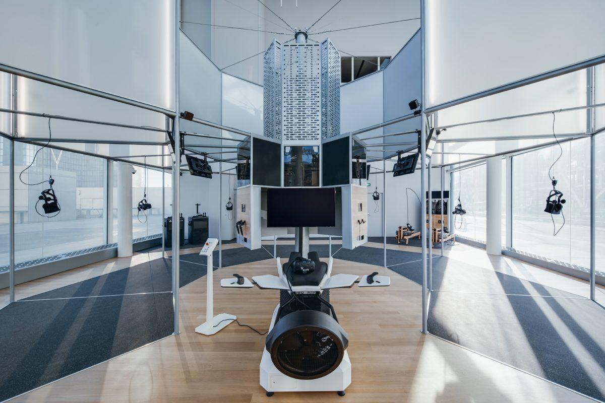 bibliotheque mk2 realite virtuelle