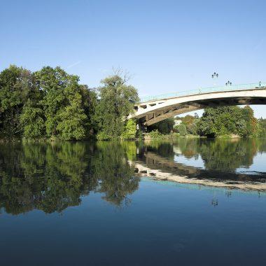 Riverside Cities