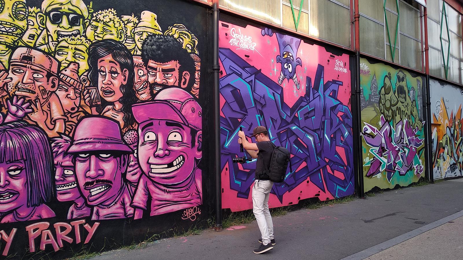 Contrat de destination Explore Paris