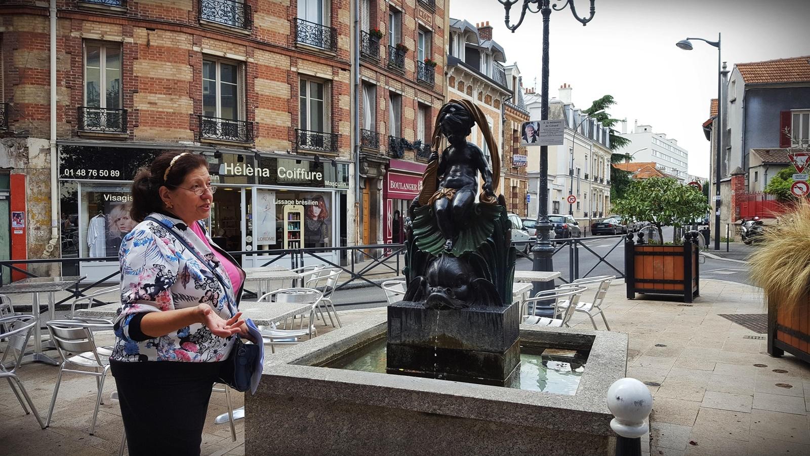 Le Val-de-Marne recherche des Greeters