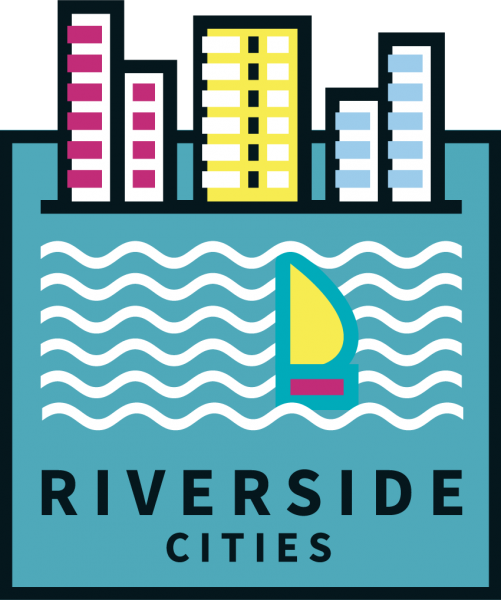 Logo Riverside Cities