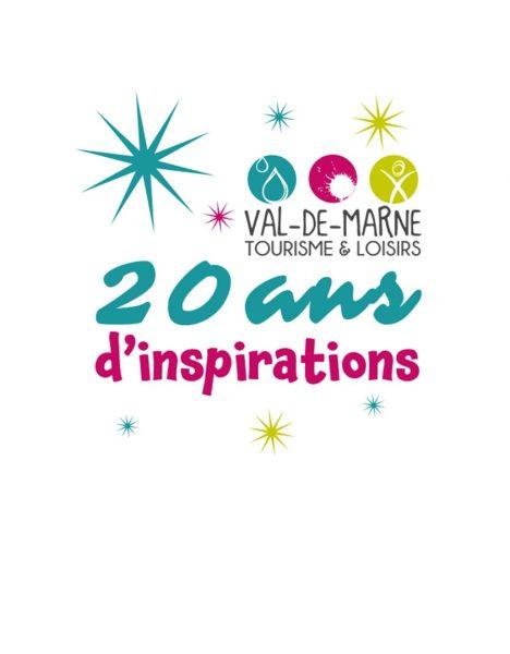 Logo 20 ans CDT