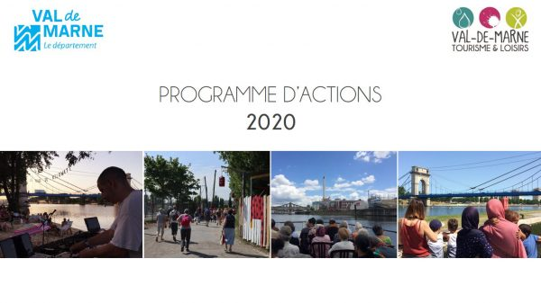 programme actions 2020