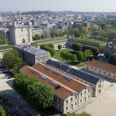 Eductour 2019 : Autour du bois de Vincennes