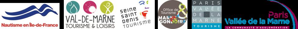 Logos Nautisme STAR Cities