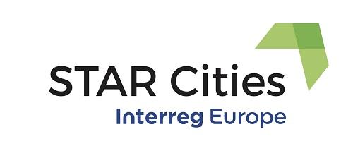 Logo STAR Cities