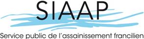Logo du SIAAP