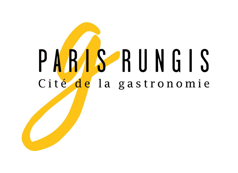 logo cité gastronomie paris rungis
