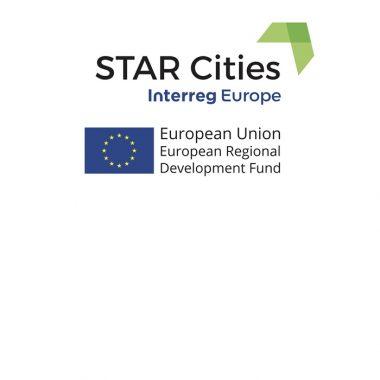 Projet européen Star Cities