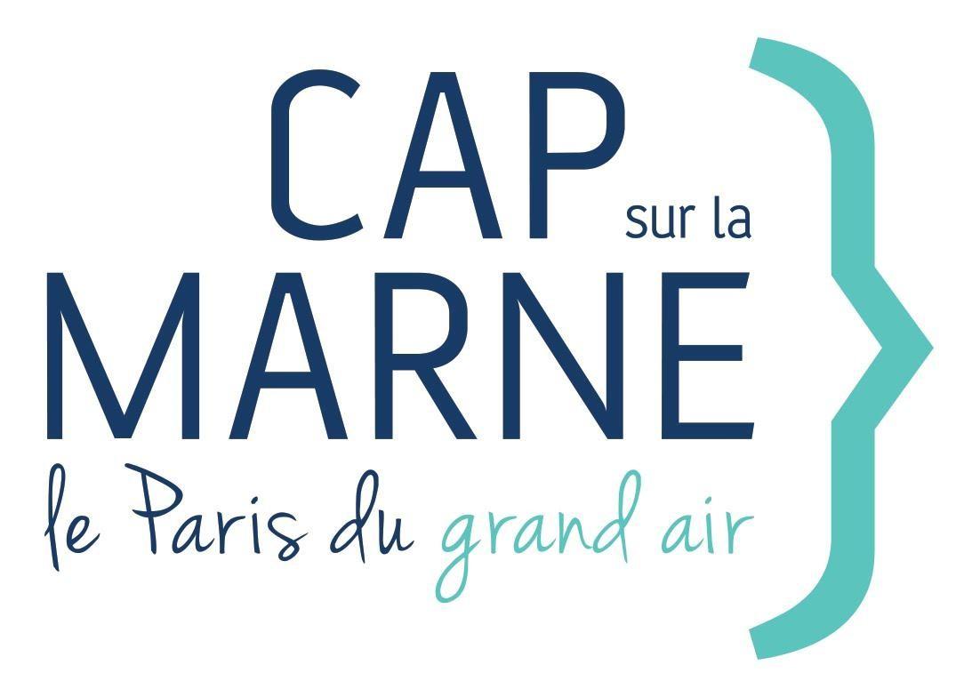 Logo Cap sur la Marne