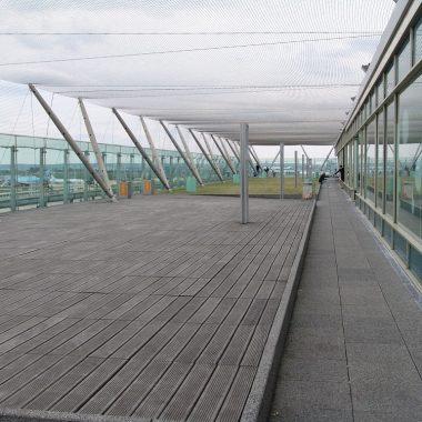 AEROPORTS DE PARIS – CENTRE DE CONFÉRENCES – ORLY SUD