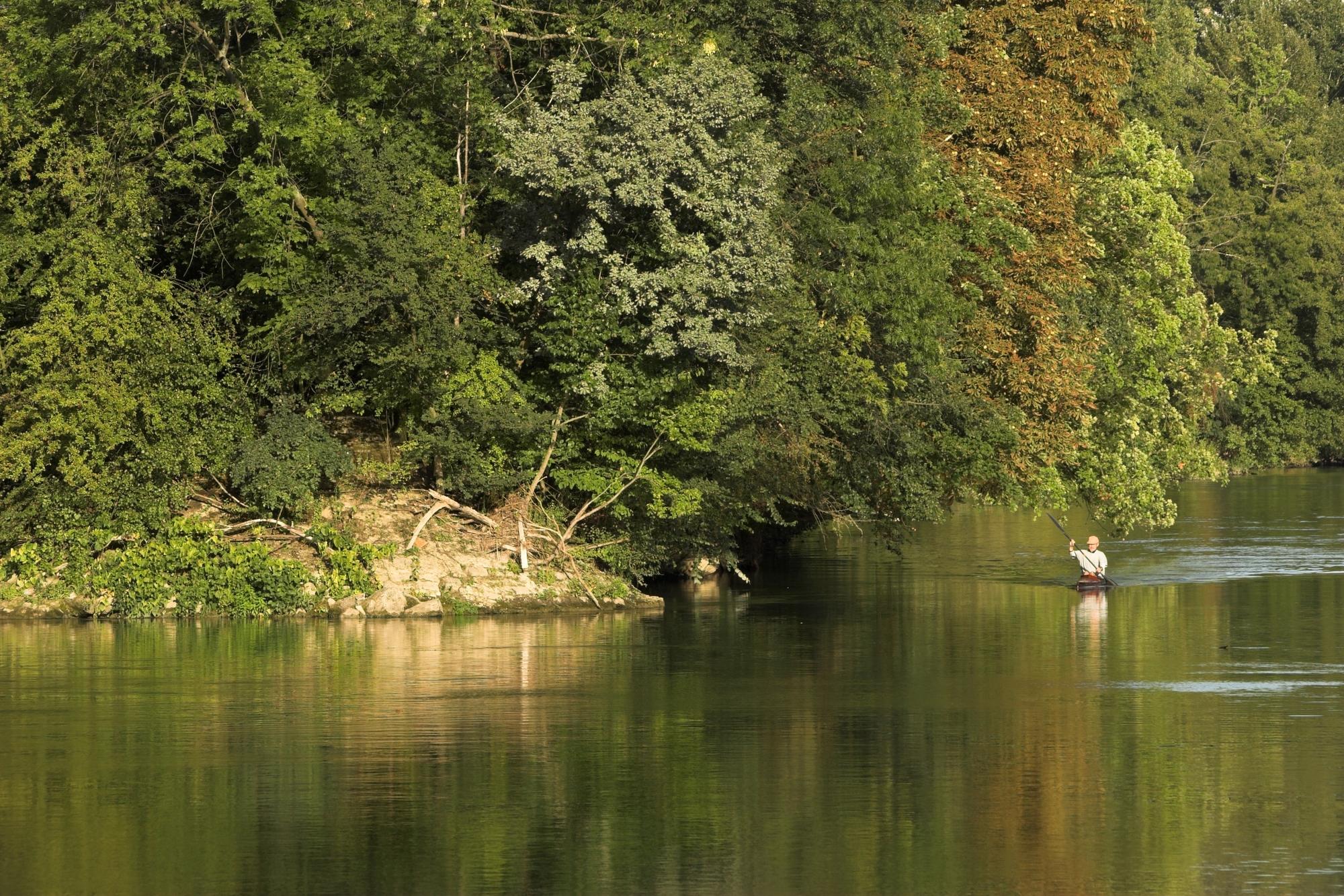 Valorisation des bords de Marne