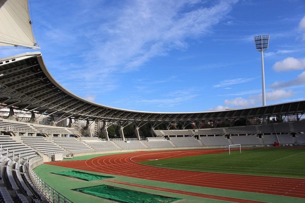 Stade-Charlety