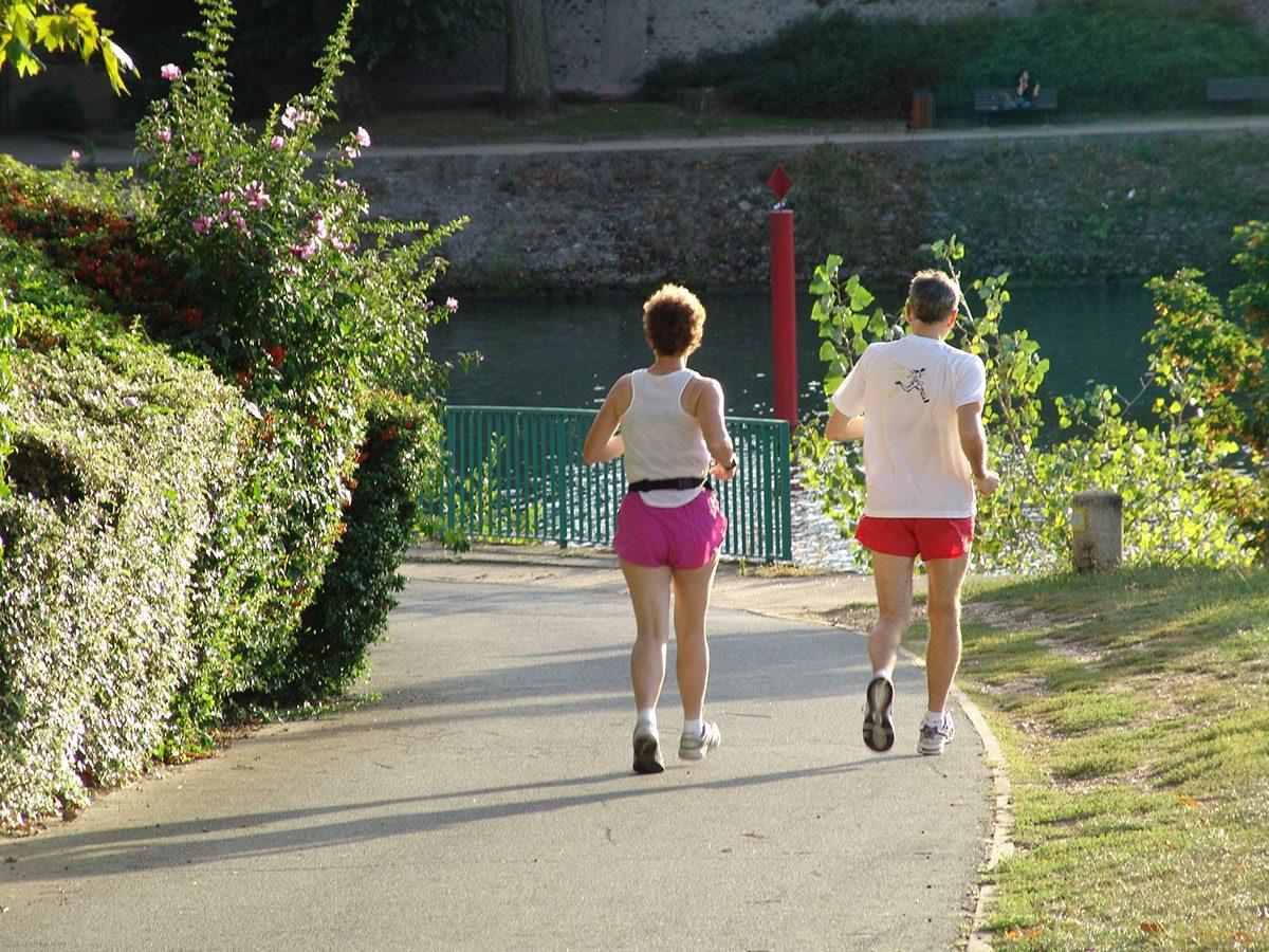 val de marne jogging course à pied