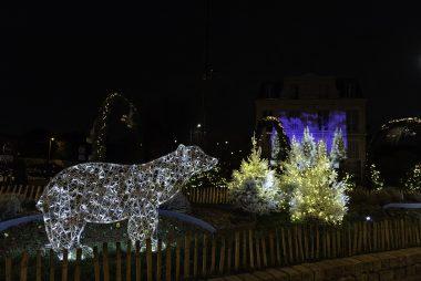 Noël à Champigny-sur-Marne