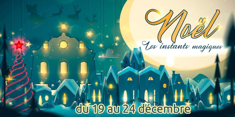 Noël à Bry-sur-Marne