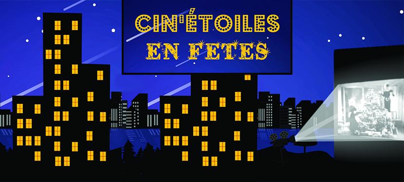 Cinétoiles à Créteil