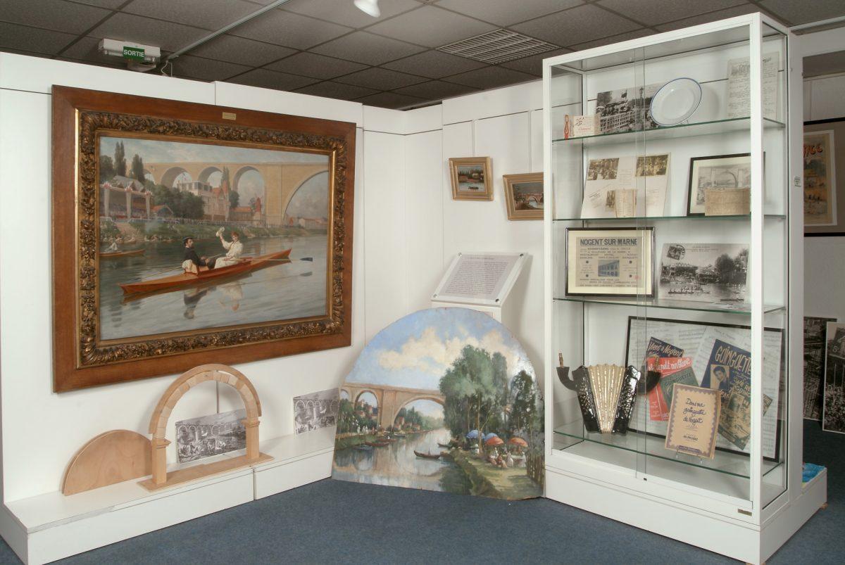 Musée de Nogent-sur-Marne
