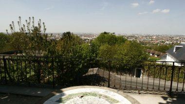 Les plus beaux panoramas en Val-de-Marne