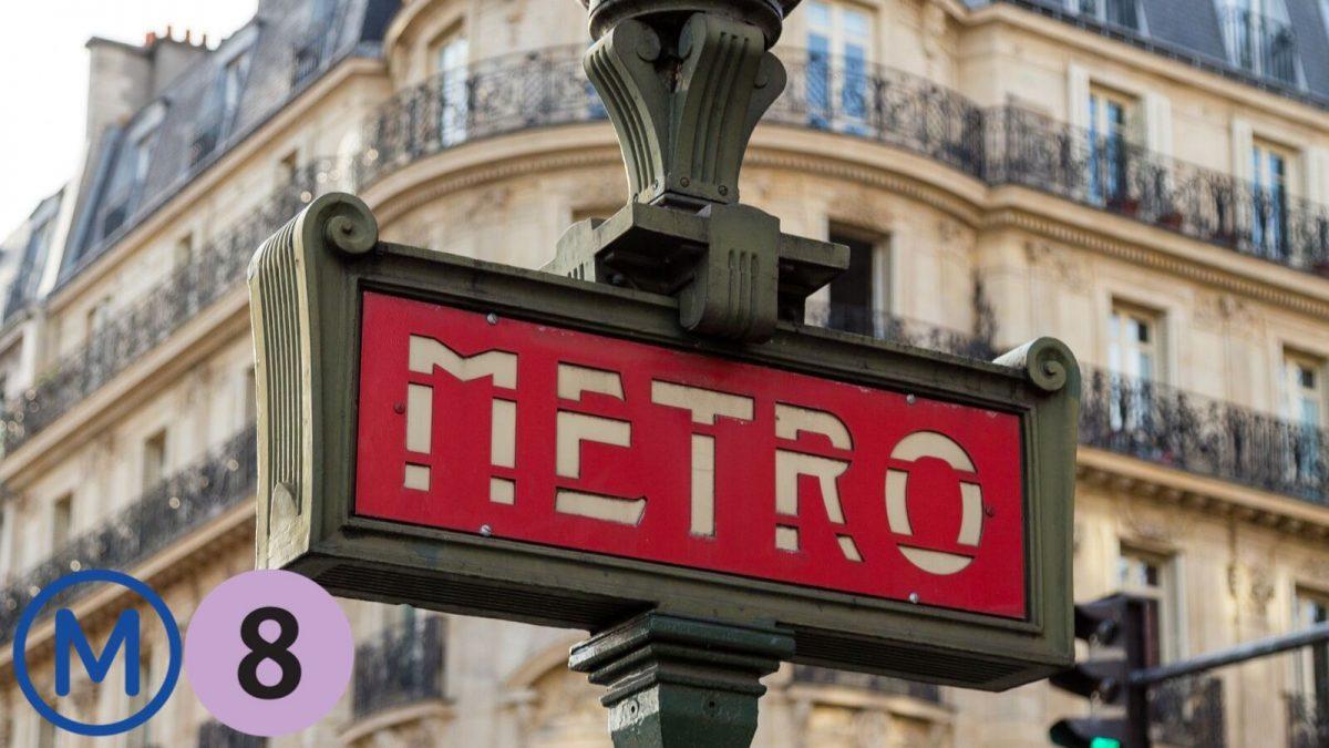 Que voir en Val-de-Marne et à Paris le long de la ligne du métro 8