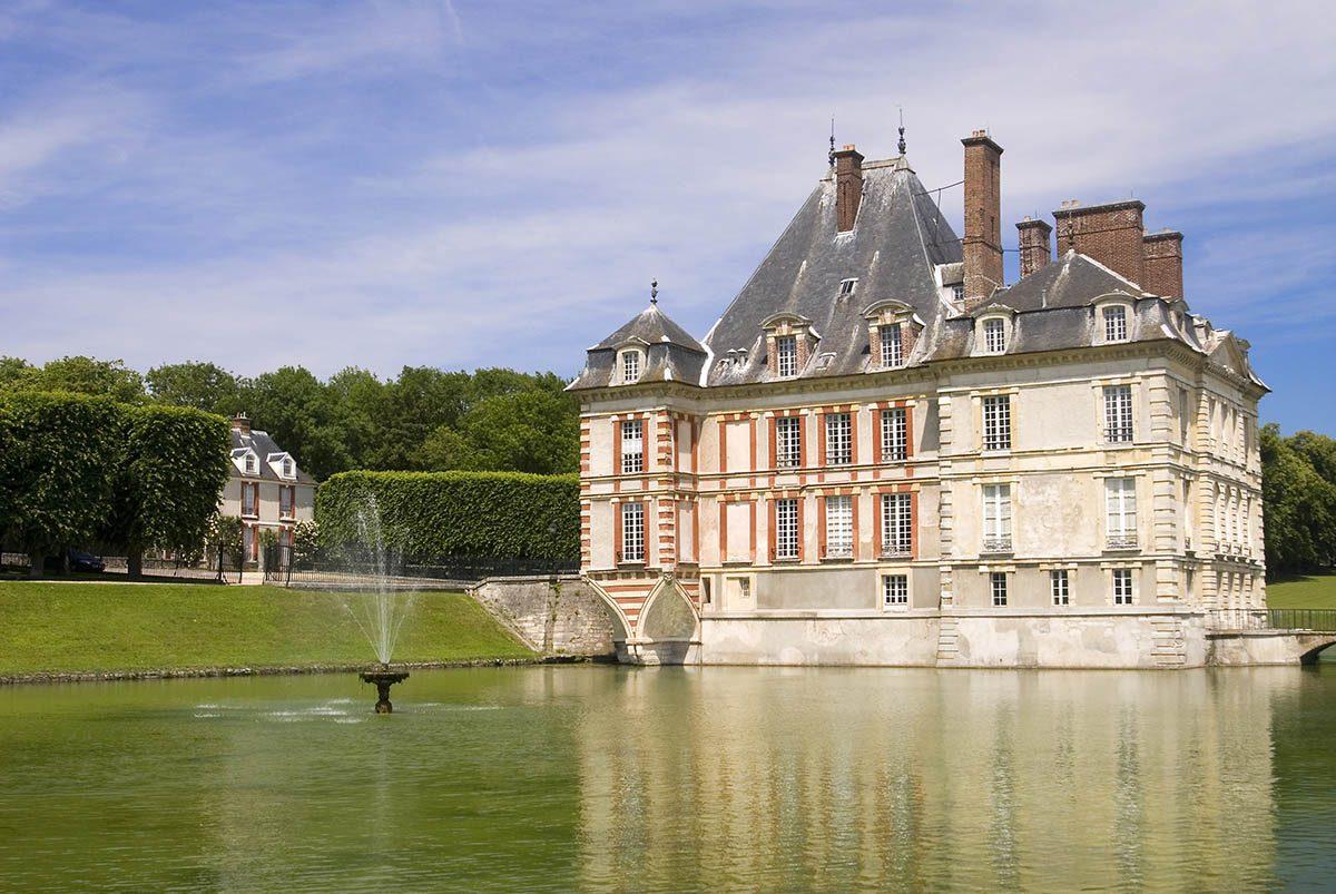 chateau d'ormesson