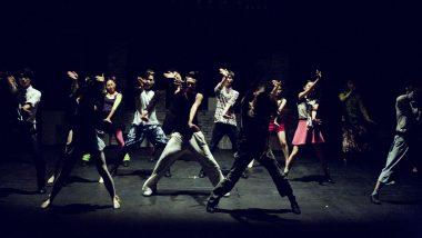 Le Val-de-Marne, territoire de danse et de danseurs
